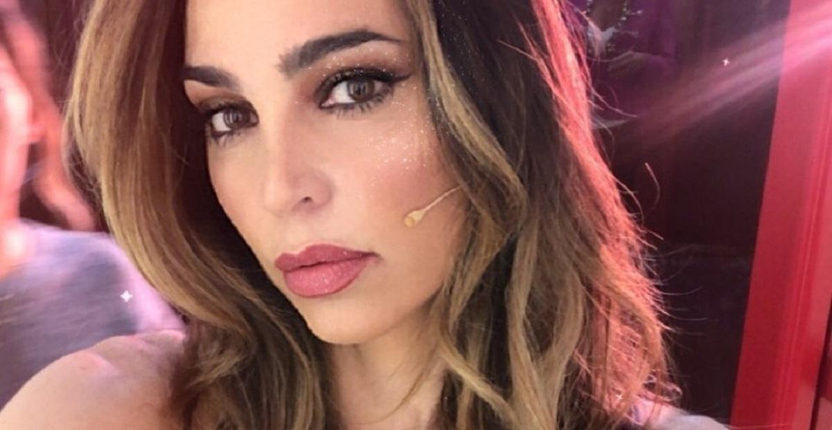 Cecilia Capriotti Instagram sconvolgente nel body ridottissi