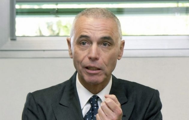 Massimo Clementi: