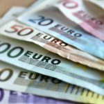 coronavirus banconote sanificatore