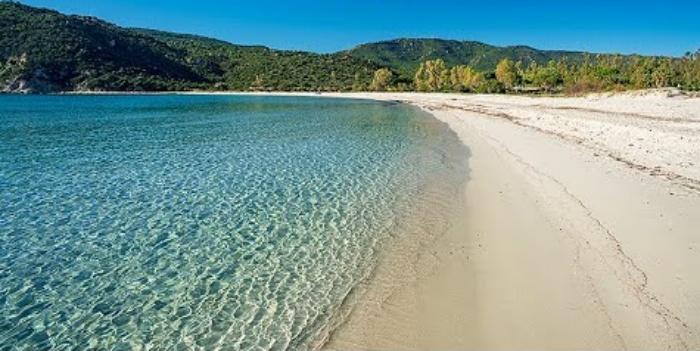 Fase 3 spiaggia