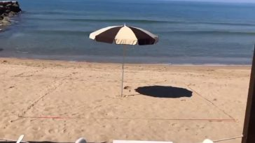 Fase 3 Riapertura spiagge Marche