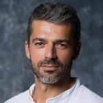 Luca Argentero è diventato papà