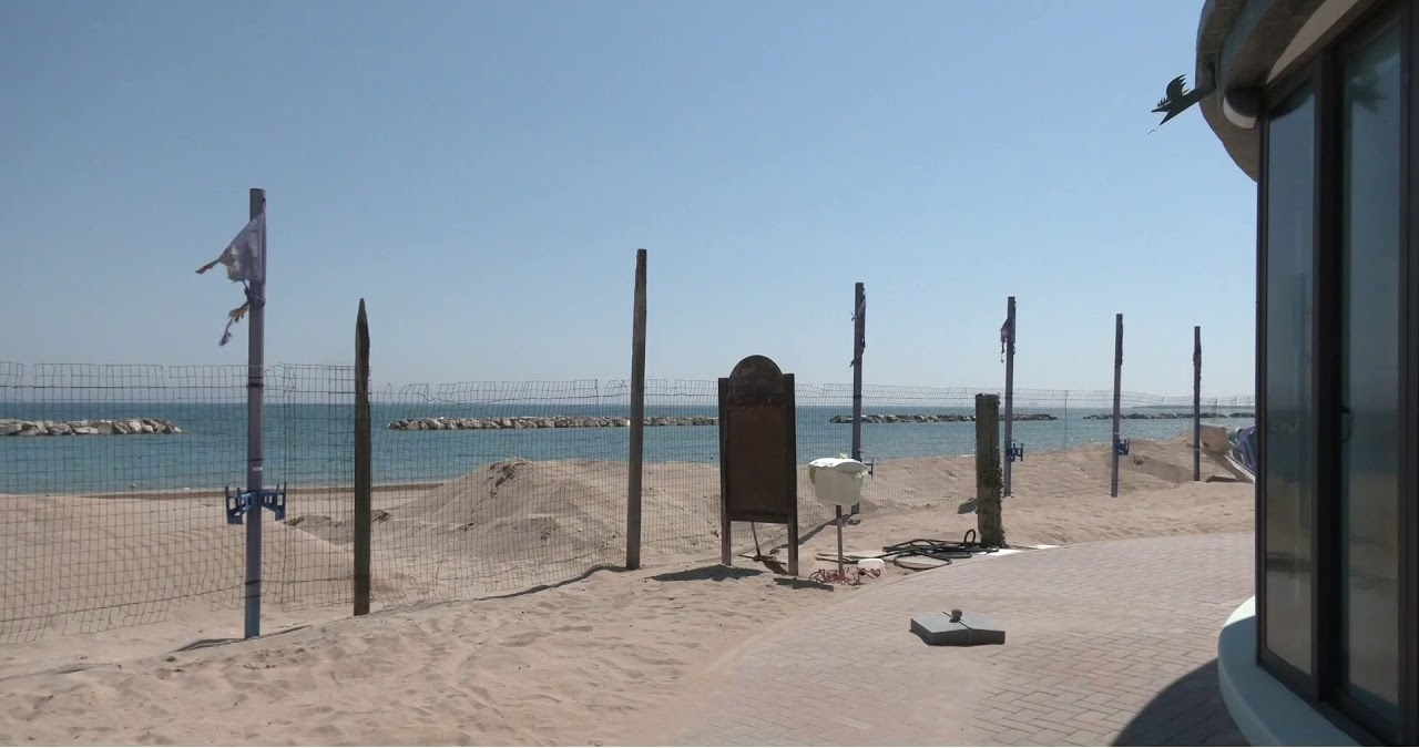 Riapertura Spiagge