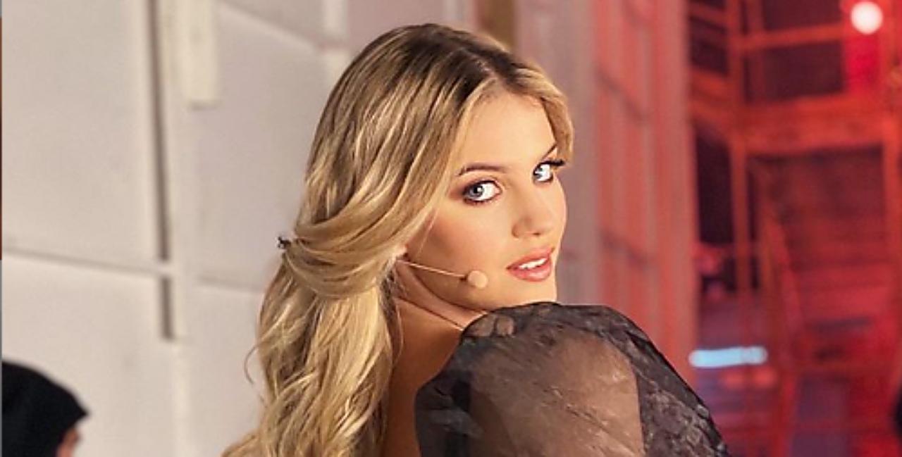 Sara Croce Instagram, pazzesca con il suo look del giorno: «Una bellezza sovrannaturale!»