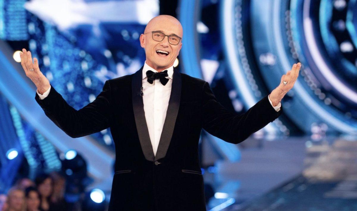Alfonso Signorini: asso piglia tutto su Canale 5 Grande Fratello e Domenica