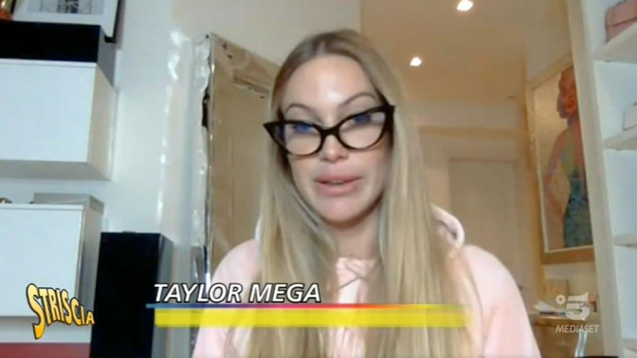 Taylor Mega truffa smascherata da Striscia la Notizia: arriv