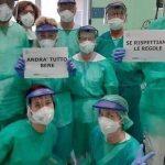 medici eroi solo a parole
