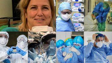 2 giugno infermiera