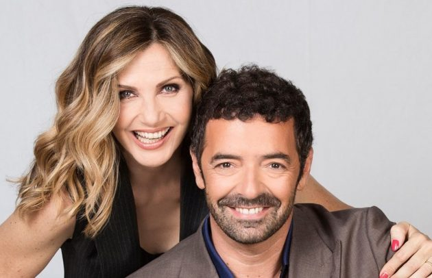 Lorella Cuccarini contro Alberto Matano, la redazione si dissocia