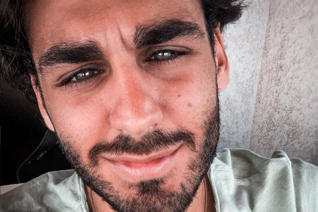 Alberto Urso Instagram, riabbraccia la mamma dopo l'emergenz