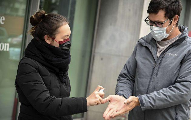 Coronavirus, i dati in Italia: 412 nuovi positivi e 6 vittime