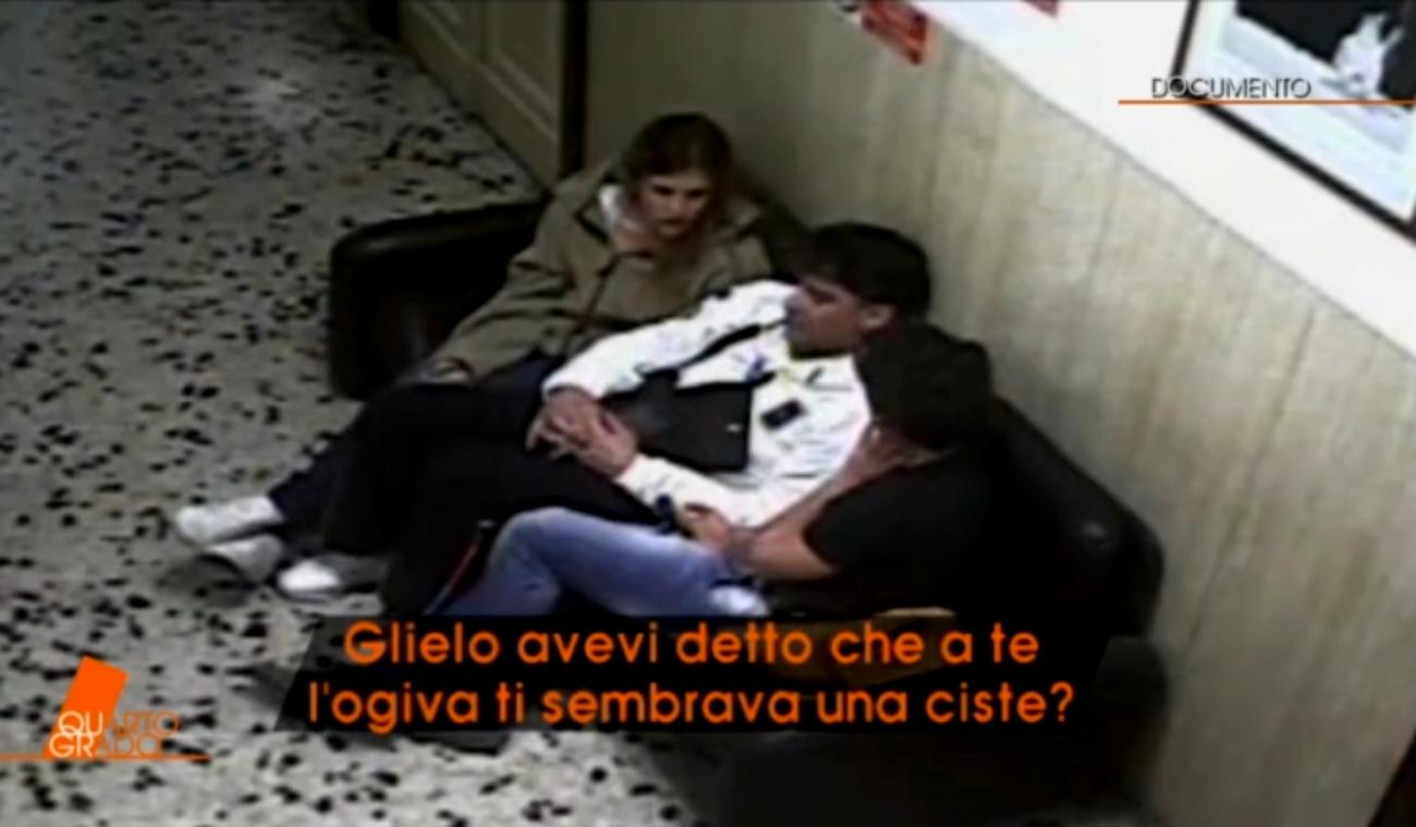Marco Vannini news: frase di Federico Ciontoli (Quarto Grado)