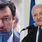 Salvini De Luca