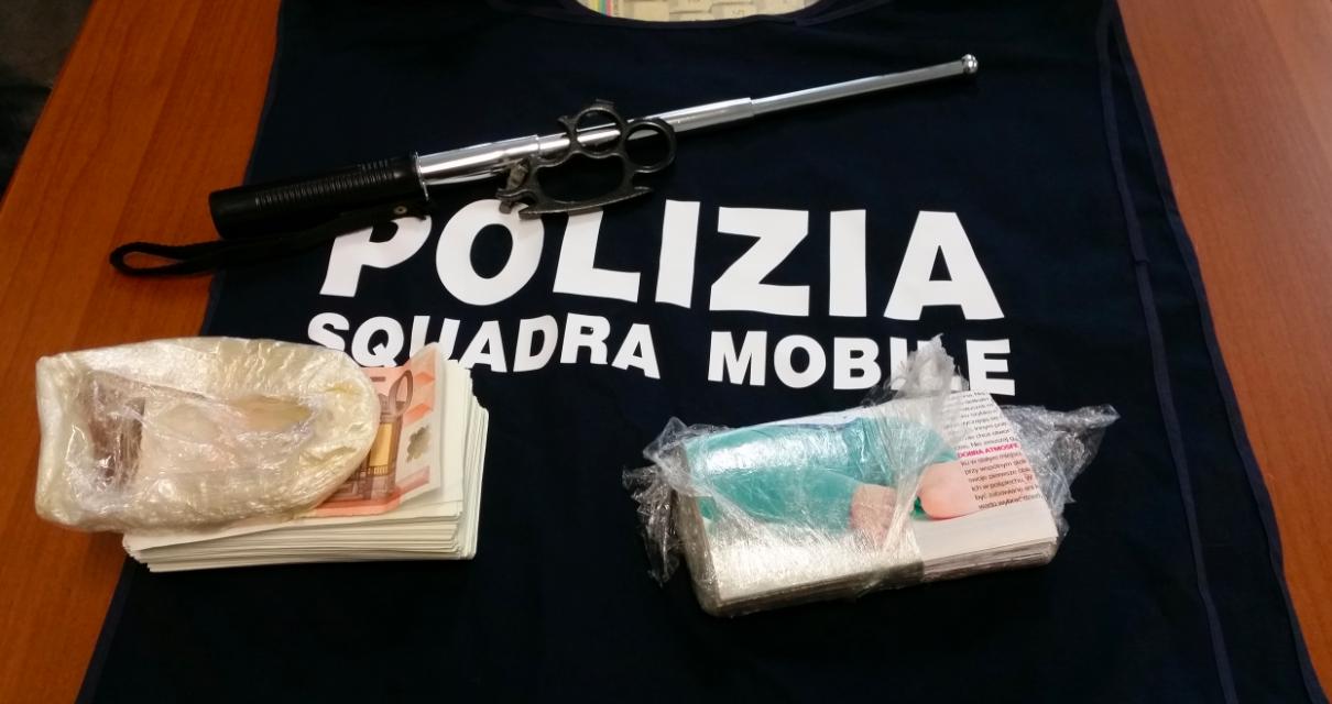 'Ndrangheta a Verona