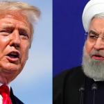 Mandato d'arresto per Donald Trump in Iran