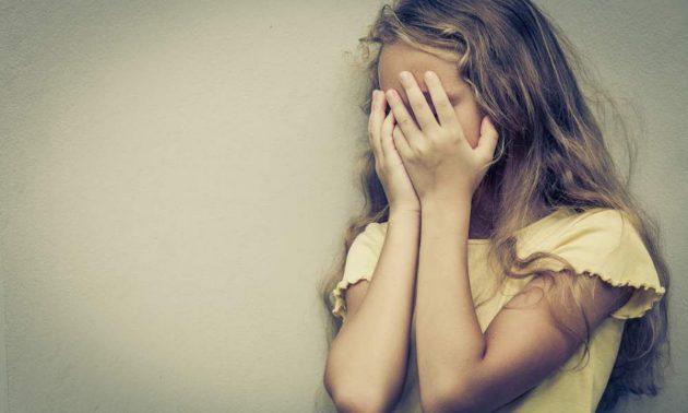 abusata a 12 anni