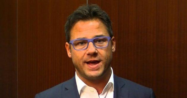 Lega, Angelo Ciocca insultato durante un intervento al Parla
