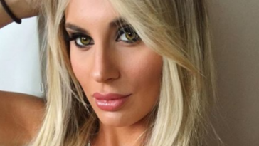 Francesca Brambilla Instagram