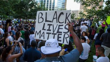 George Soros Black Lives Metter