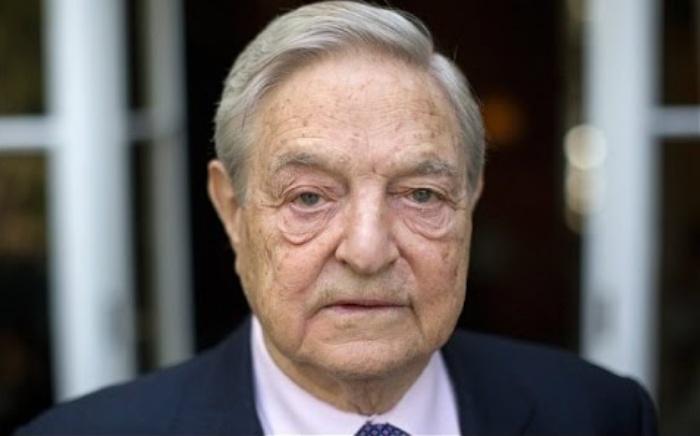 George Soros, c'è lui dietro le proteste della Black Lives M