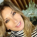 Sabrina Salerno Instagram