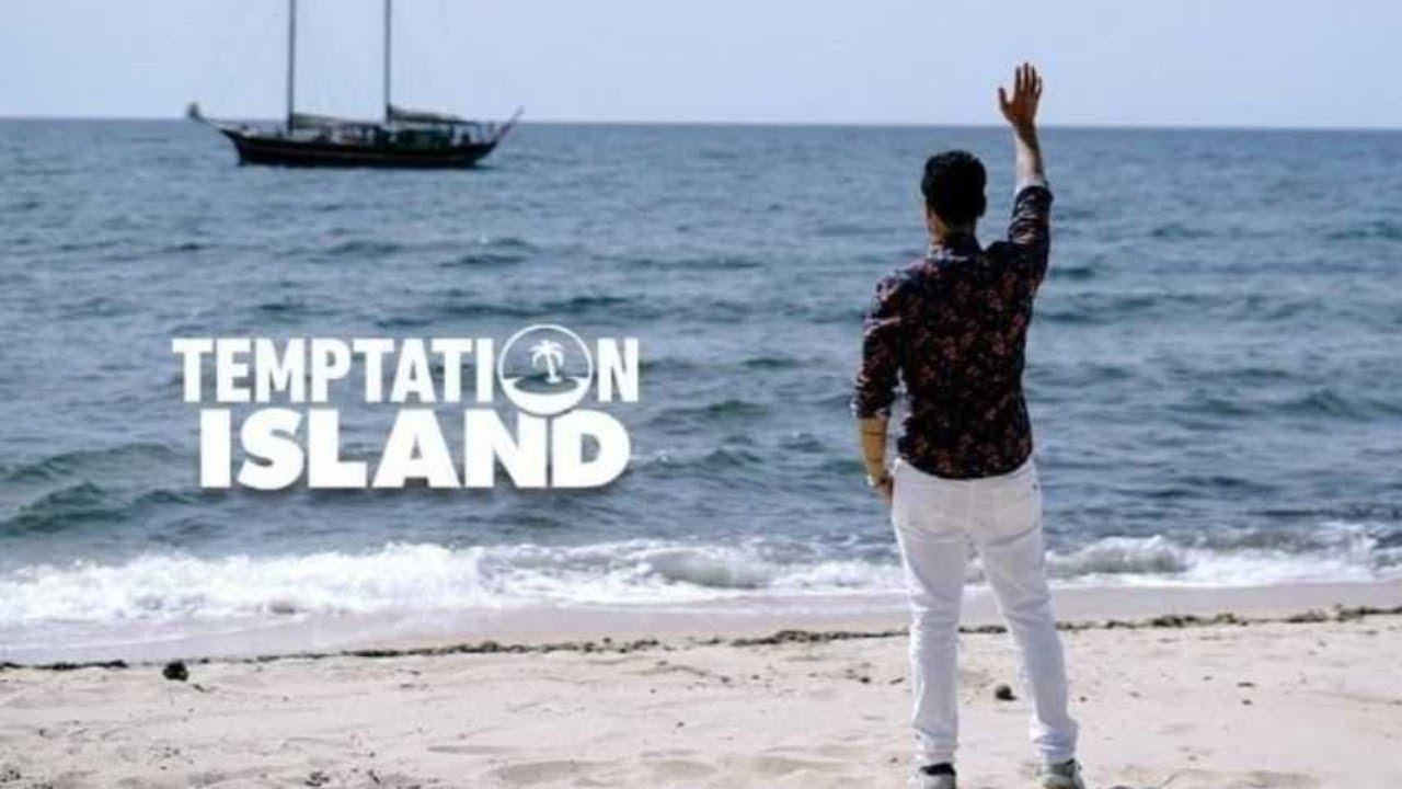 temptation island 2020 coppia addio