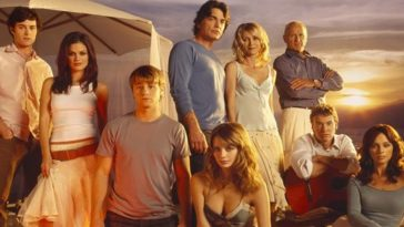 The O.C. quarta stagione