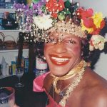 chi era marsha p johnson