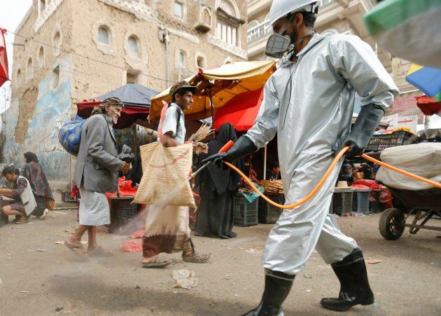 Yemen Coronavirus