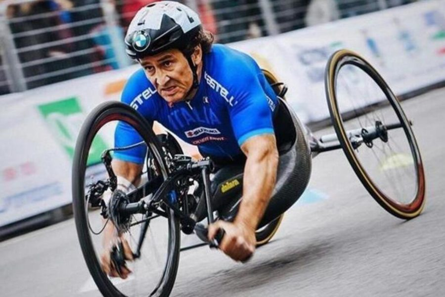 alex zanardi come sta