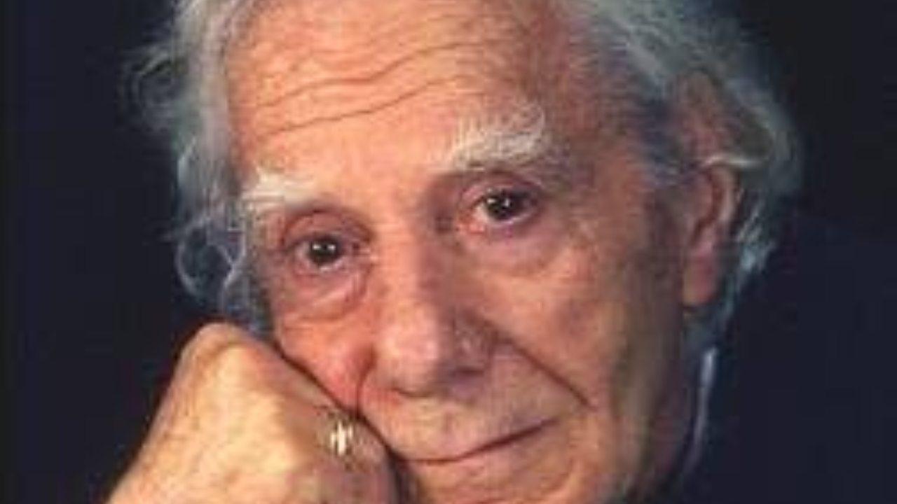 Gianrico Tedeschi, un secolo in scena