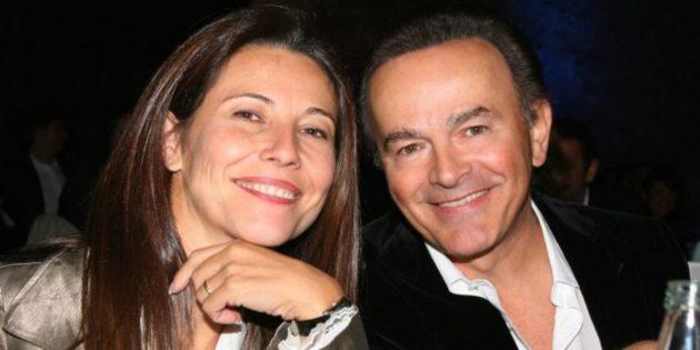 Io e Te, Dodi Battaglia racconta l'amore per la moglie Paola
