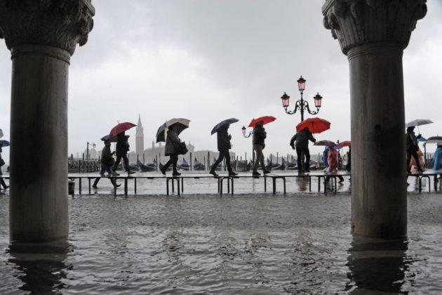 Mose Venezia