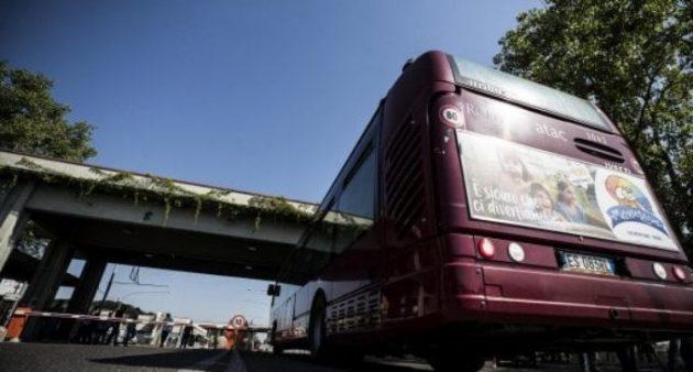 Roma sciopero 10 luglio 2020