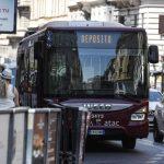 Roma sciopero