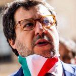 Salvini stato emergenza