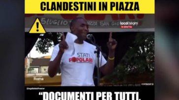 Salvini bonghi