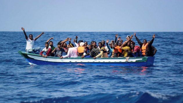 sbarchi migranti ordini