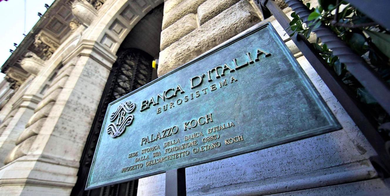 Previsioni Pil 2020 bankitalia