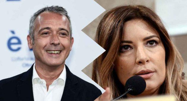Selvaggia Lucarelli Pierluigi Diaco duro affondo: «Ha un'evi