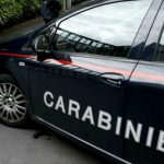 carabinieri cetraro