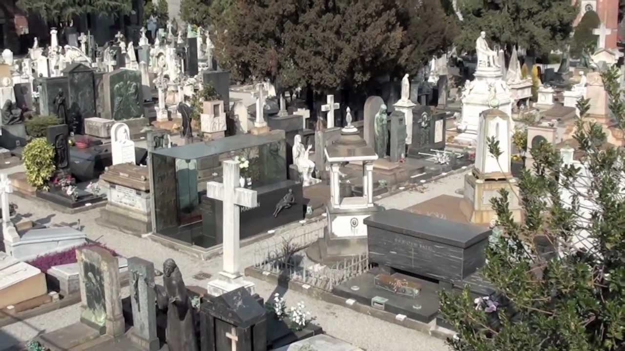 roma cimitero