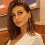 Cristina Buccino Instagram