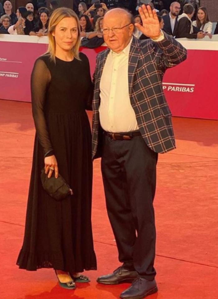 Massimo Boldi fidanzata
