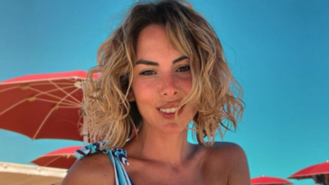 Micol Olivieri Instagram
