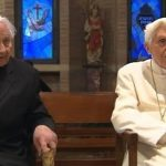 Morto Georg Ratzinger fratello del Papa