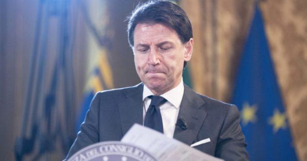 Governo: Dal Mas (Fi),