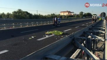 barletta incidente