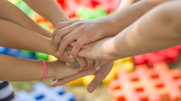giornata internazionale dell'amicizia