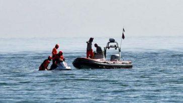 Tragedia in mare Milano Marittima